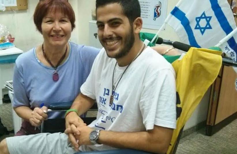 Yad Sarah lends out medical equipment (photo credit: YAD SARAH, COURTESY)