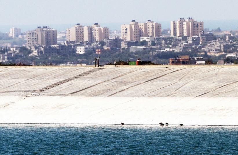Hof Ashkelon (photo credit: ARIEL BESOR)