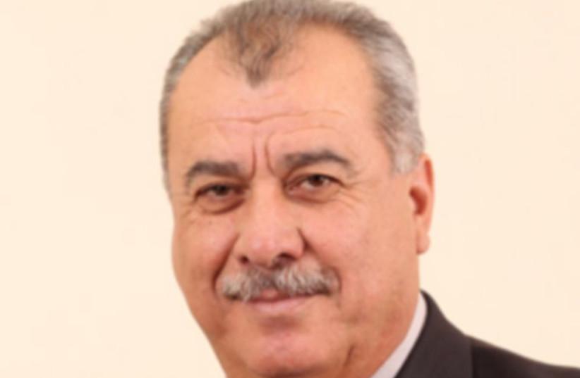 Muhammad Barakei (photo credit: KNESSET)