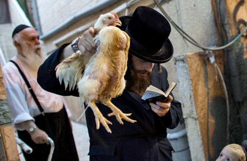 Belgium bans kosher slaughter, paving way for possible EU ban