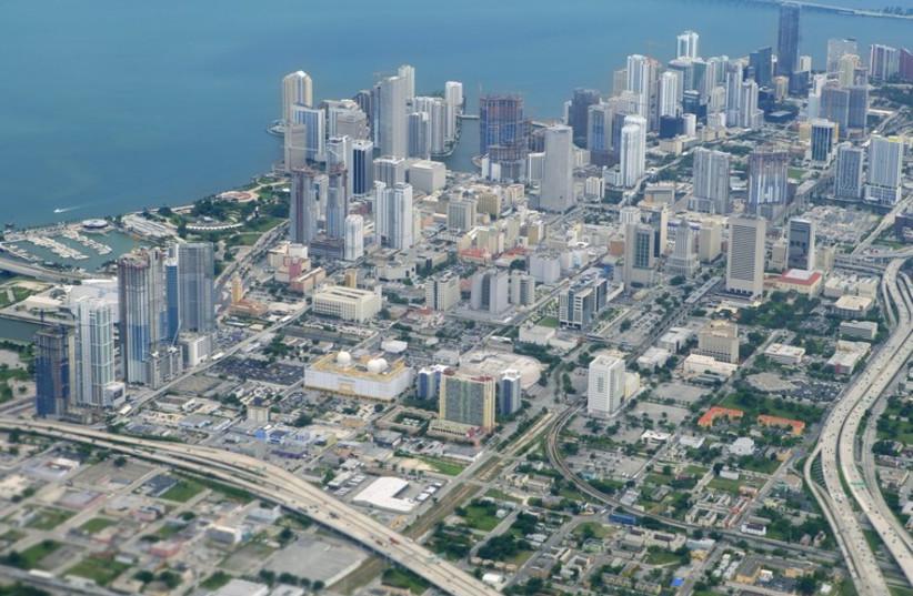 Miami (photo credit: INIMAGE)