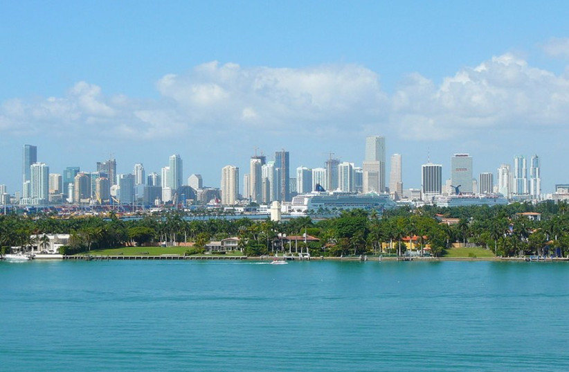 Miami (photo credit: WIKIPEDIA)