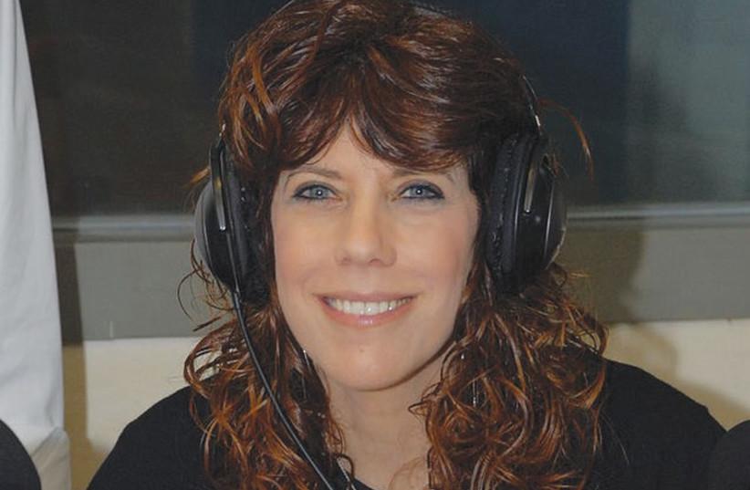 Judy Shalom (photo credit: Wikimedia Commons)