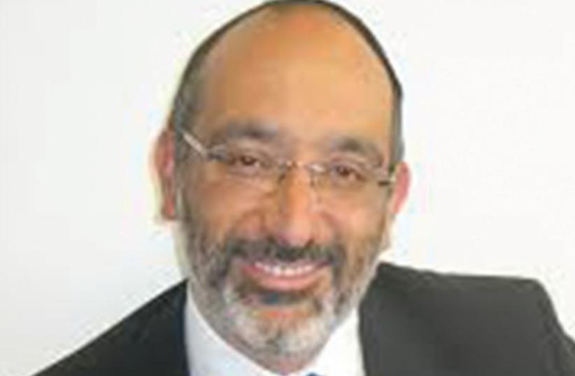 Warren Goldstein  (photo credit: EITAN AROM)