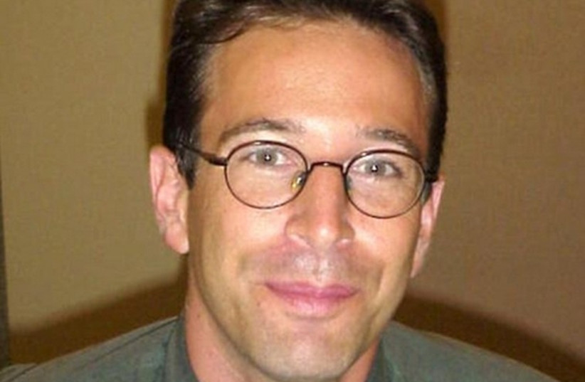 Daniel Pearl  (photo credit: REUTERS)