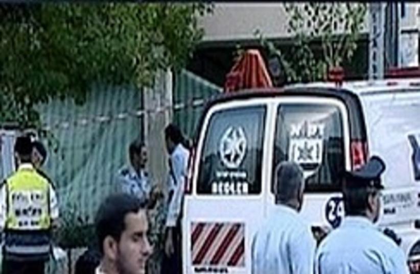 murder crime scene 248.88 (photo credit: Channel 2 (file))