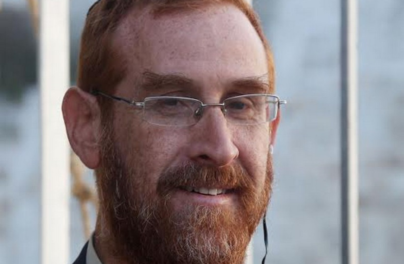 Yehuda Glick (photo credit: MARC ISRAEL SELLEM)