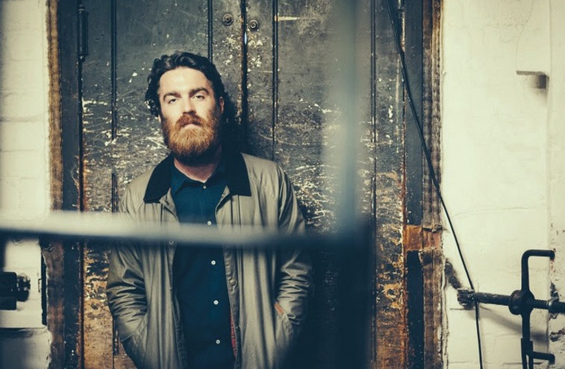 Australian electronic artist Chet Faker (photo credit: Courtesy)