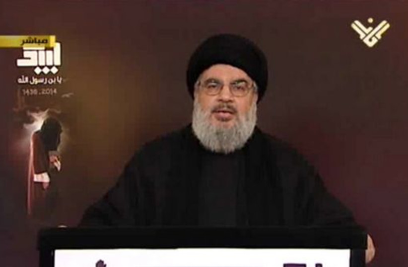 Nasrallah: Soleimani's death and Trump's plan 'ushered in confrontation' - The Jerusalem Post
