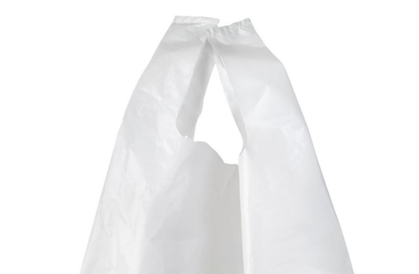 Plastic bags [illustrative] (photo credit: INGIMAGE)