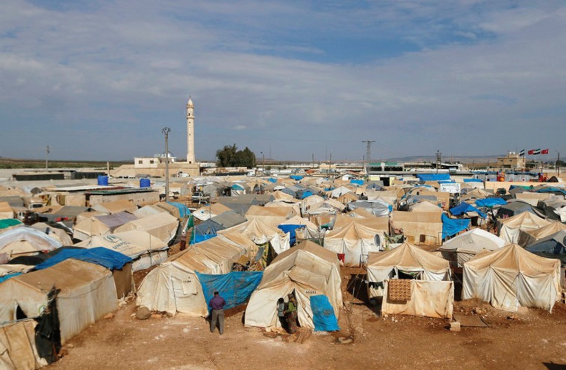 Image result for camps in jordan for refugees