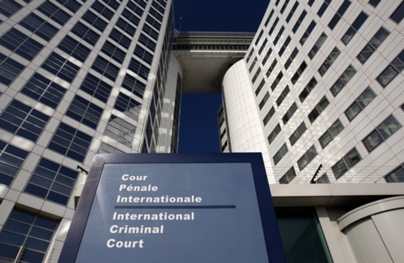 ICC grants most requests to weigh in on Palestinian statehood