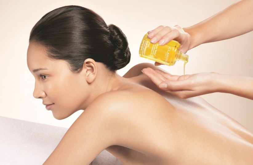 Oil health and beauty products (photo credit: ING IMAGE/ASAP)