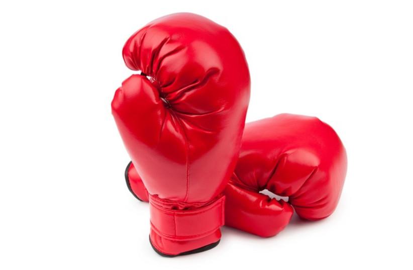 Boxing (illustrative) (photo credit: INGIMAGE)