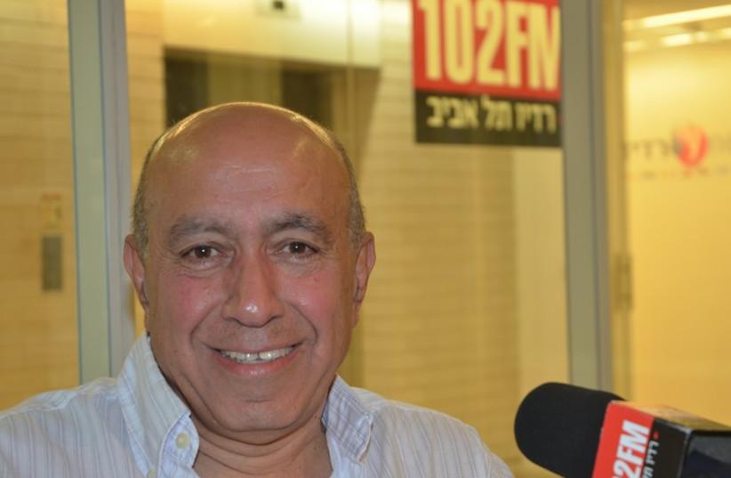 Zouheir Bahloul (photo credit: WIKIMEDIA COMMONS/102FM)