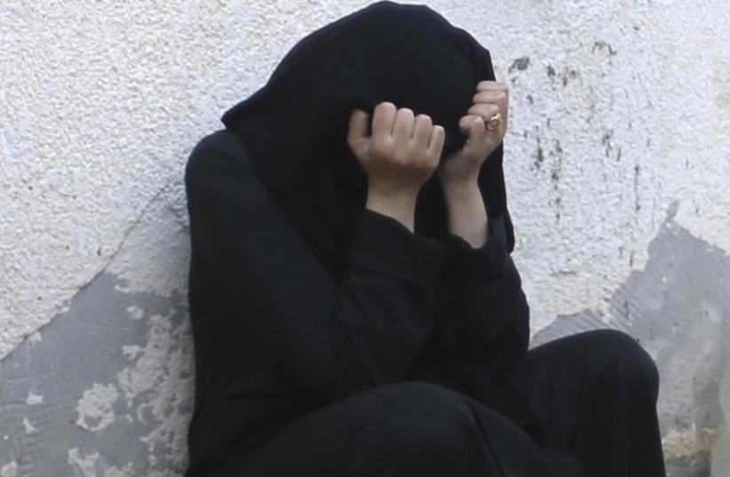 Muslim woman (illustrative) (photo credit: REUTERS)