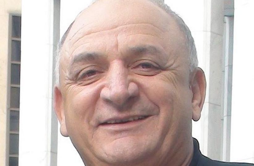 Billionaire industrialist Yitzhak Tshuva (photo credit: Wikimedia Commons)