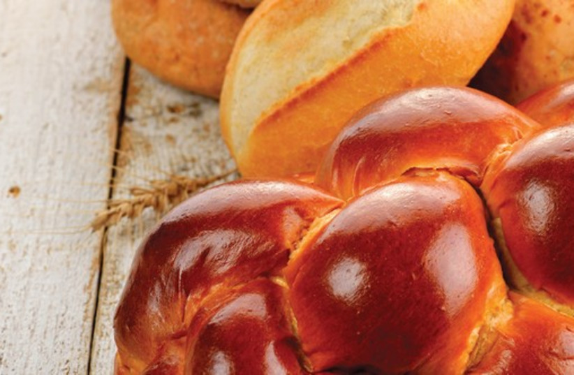 Bread (photo credit: BOAZ LAVI)