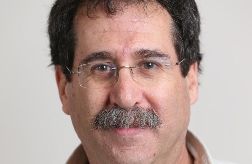 Dan Ben-David (photo credit: WIKIMEDIA COMMONS/GAL BEN DOR)