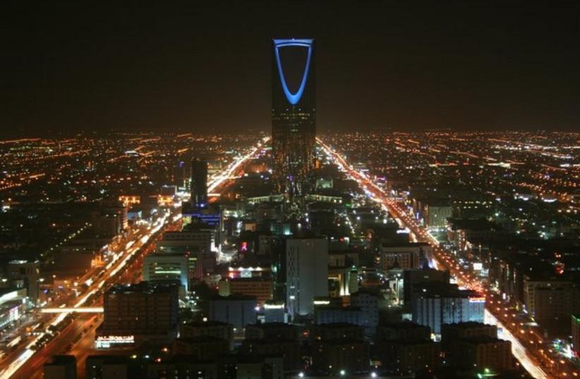 Riyadh, Saudi Arabi (photo credit: Wikimedia Commons)