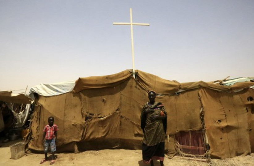 Michael Brown on Christians in Africa and India Remind American Christians Not to Get Sissified