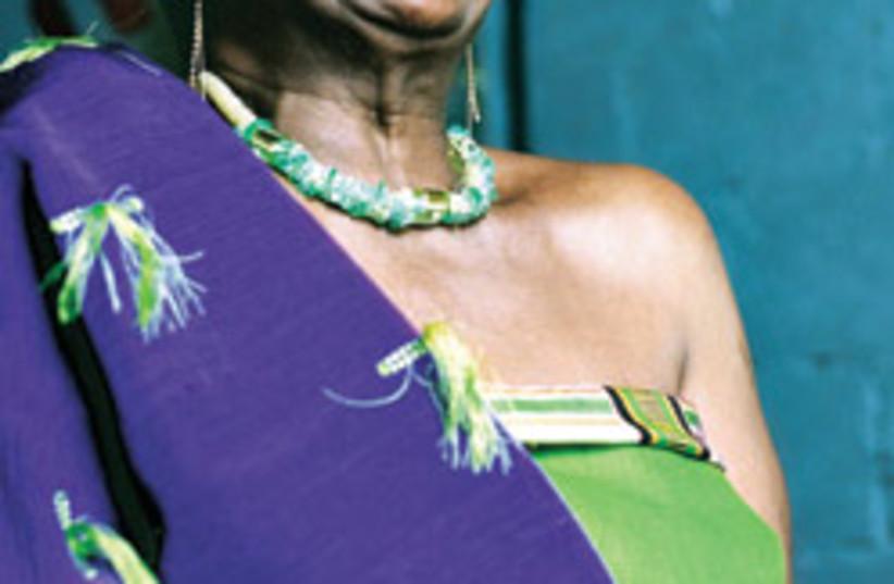 Miriam Makeba 88 248 (photo credit: Courtesy)