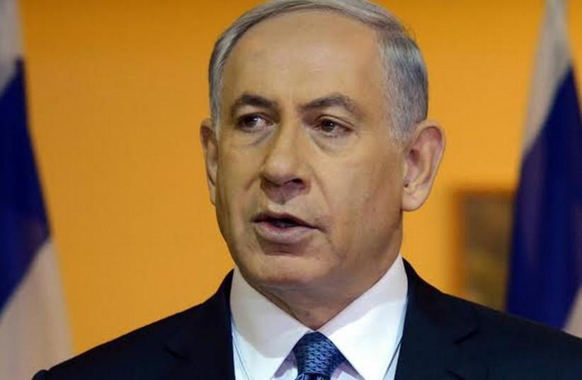 Prime Minister Benjamin Netanyahu (photo credit: HAIM ZACH/GPO)