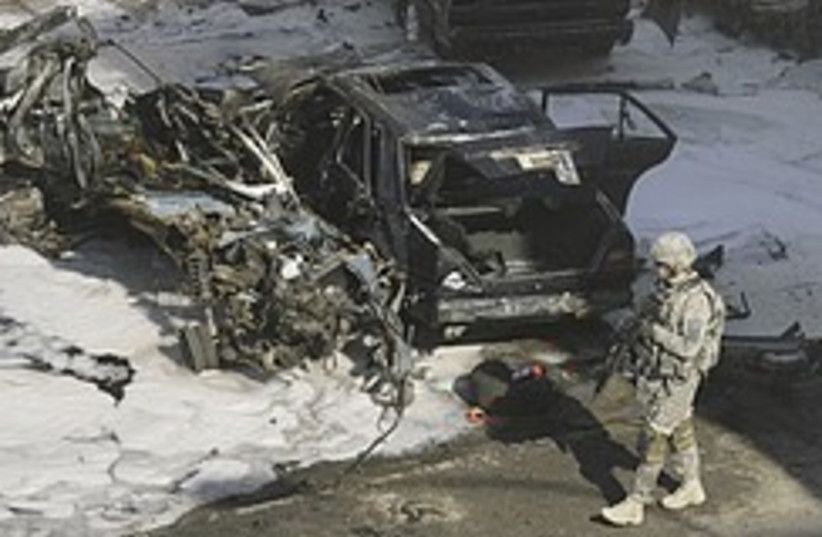 baghdad bombings 248.88 (photo credit: AP)