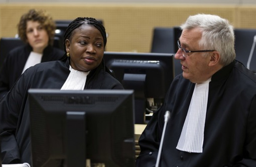 ICC war is far from over – analysis