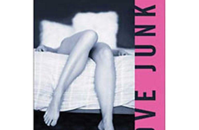 love junkie book 88 248 (photo credit: Courtesy)