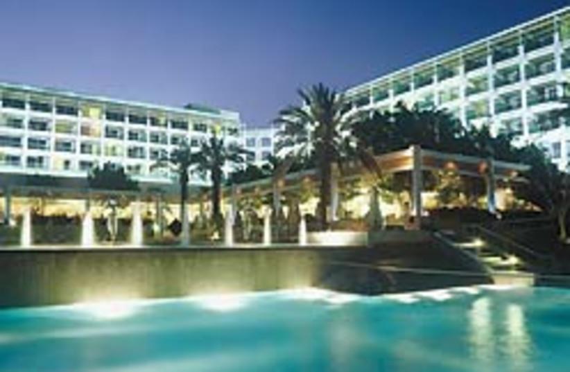 Yam Suf Hotel 88 248 (photo credit: Courtesy)