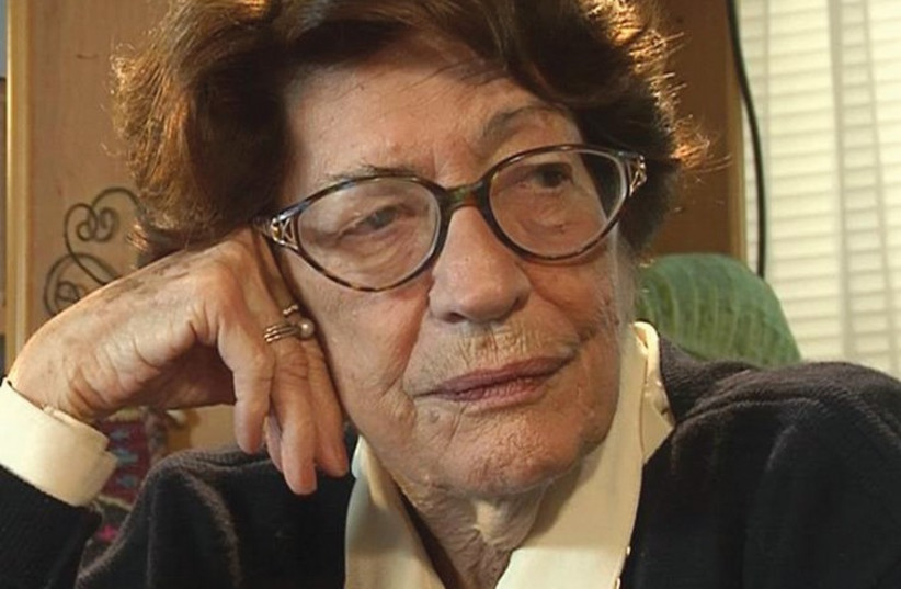 ISRAELI MUSICOLOGIST Michal Zmora-Cohen. (photo credit: WIKIPEDIA)