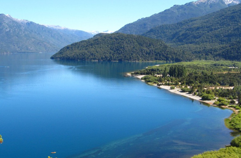 Lago Puelo National Park (photo credit: WIKIPEDIA)