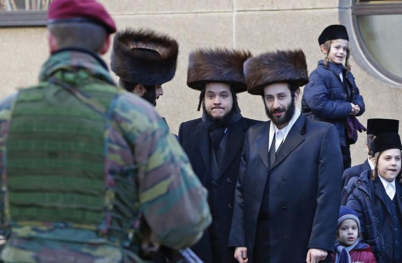 Israeli ambassador slams Belgian daily for 'anti-Israel drivel'