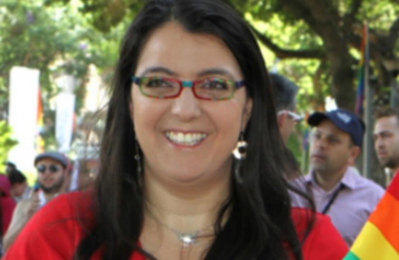 Zehorit Sorek (photo credit: PR)