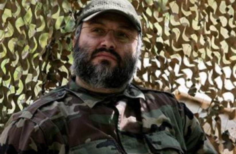 Imad Mugniyeh (photo credit: Wikimedia Commons)