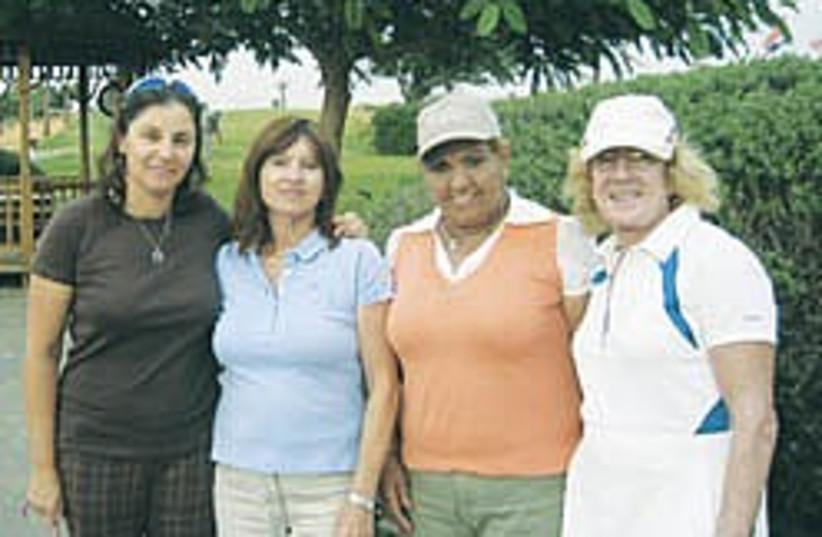 gwp golf 248 (photo credit: Courtesy)