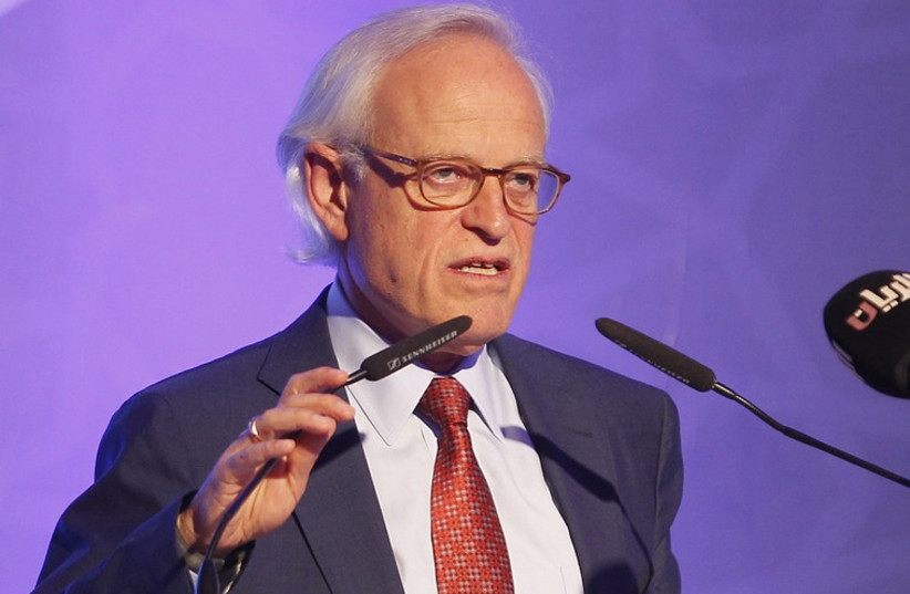 Martin Indyk (photo credit: REUTERS)
