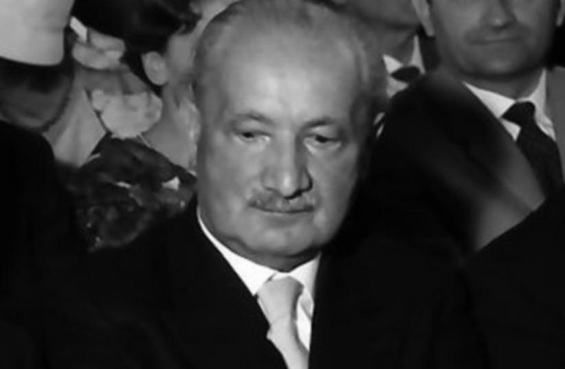 Martin Heidegger (photo credit: Wikimedia Commons)