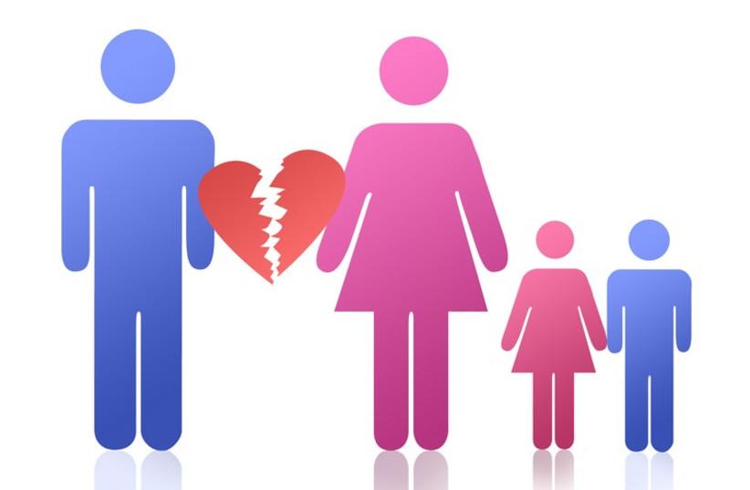 Divorce (photo credit: ING IMAGE/ASAP)