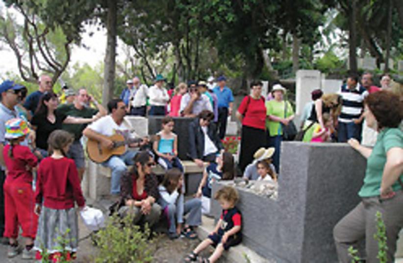 Shemer grave 88 248 (photo credit: Courtesy, Itai Plaot)