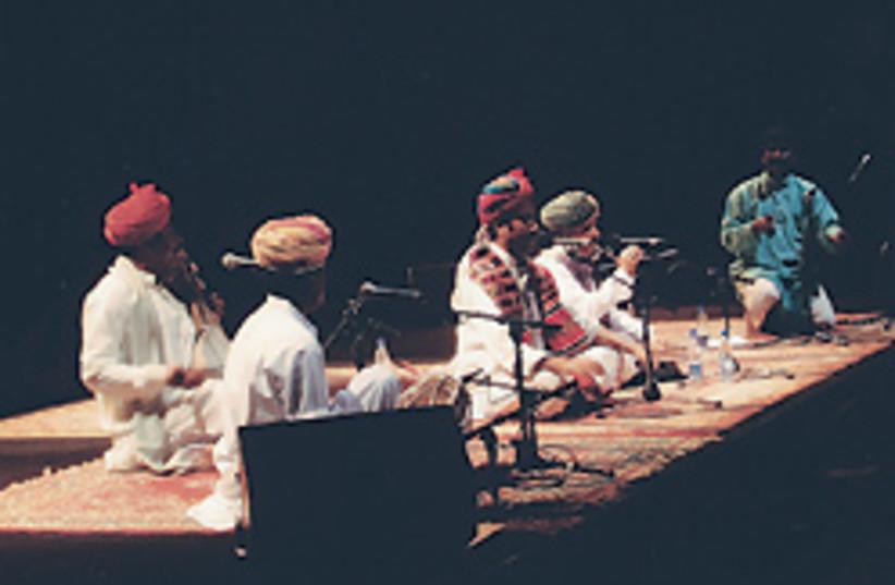 indian music 88 248 (photo credit: Courtesy)
