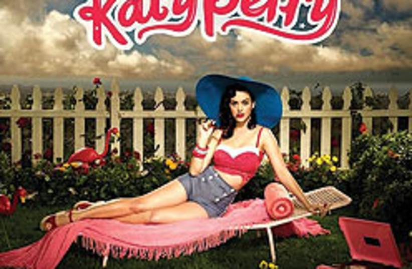 Katy Perry 88 248 (photo credit: Courtesy)