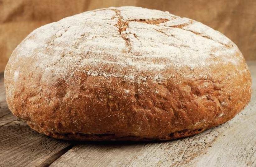 Bread (photo credit: ING IMAGE/ASAP)