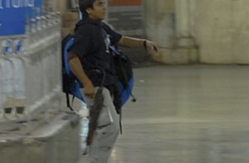mumbai gunman 248 88 ap (photo credit: AP [file])