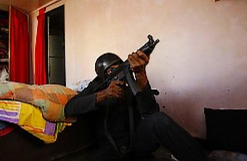 chabad mumbai rifle 248.88 ap (photo credit: )