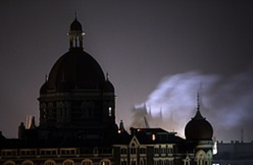taj hotel mumbai smoke 248 88 ap (photo credit: AP [file])