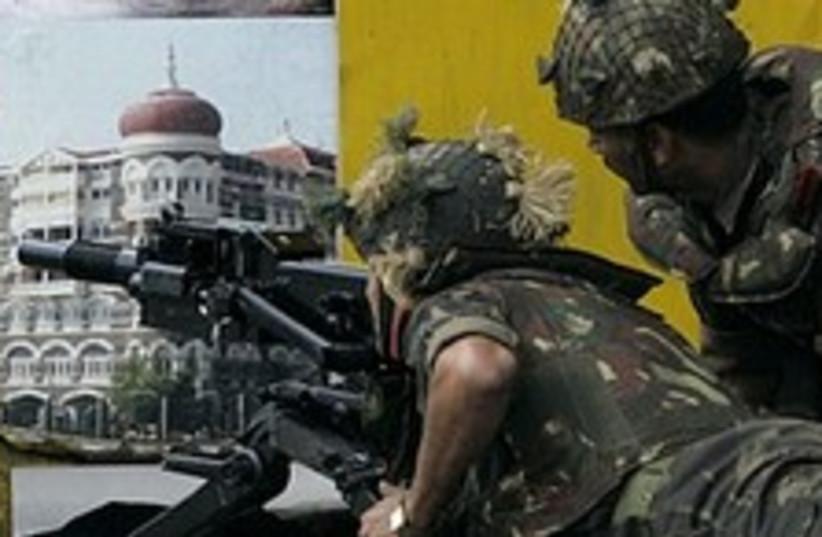 indian commandos mumbai 248 88 ap (photo credit: AP)