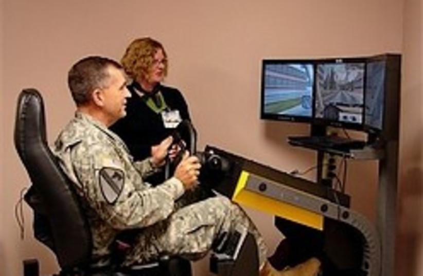 us army disorder 248.88 ap (photo credit: AP)