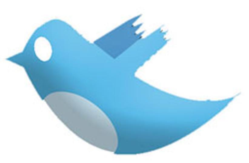 twitter bird 88 248  (photo credit: Courtesy)